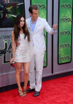 """""""Teenage Mutant Ninja Turtles"""" premiere held in Los Angeles"""