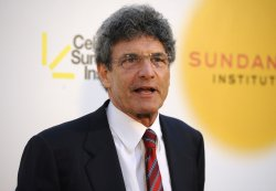 Alan Horn attends the Celebrate Sundance Institute benefit held at Franklyn Canyon Ranch in Beverly Hills