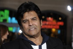 "Erik Estrada attends the premiere of the film ""The Fighter"" in Los Angeles"