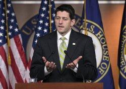 Speaker Ryan pulls Trump's Healthcare Bill in Washington, D.C.
