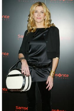SAMSONITE BLACK LABEL LUGGAGE LAUNCH PARTY