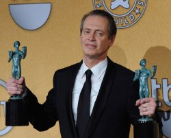 Steve Buscemi garners outstanding male actor and ensemble awards at the 18th annual Screen Actor Guild Awards in Los Angeles