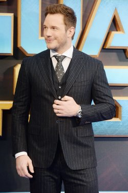 Guardians of the galaxy vol.2 premiere in London