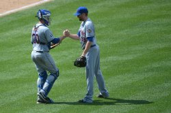 Washington Nationals vs New York Mets in Washington