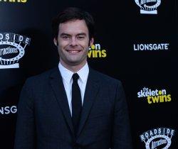 """""""The Skeleton Twins"""" premiere held in Los Angeles"""