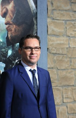 "Bryan Singer attends ""Jack the Giant Slayer"" premiere in Los Angeles"