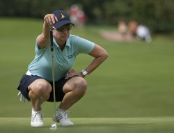 U.S. Women's Open Third Round in Colorado Springs, Colorado