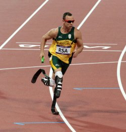 Men's 4x400 Metres Relay Final at 2012 Olympics in London