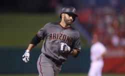 J.D. Martinez hits grand slam home run