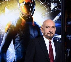 """""""Ender's Game"""" premiere held in Los Angeles"""