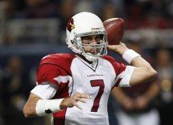 Arizona Cardinals Matt Leinart