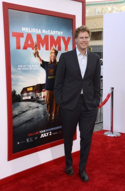 "Premiere of the film ""Tammy"" held in Los Angeles"