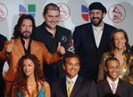 LATIN GRAMMY NOMINATION ANNOUNCEMENTS