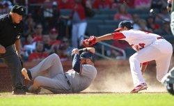 Atlanta Braves vs St. Louis Cardinals