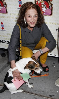 Broadway Barks 14th Annual Animal Adoption Event in New York