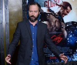 """""""300: Rise of an Empire"""" premiere held in Los Angeles"""