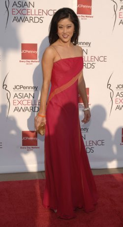 Asian Excellence Awards in Los Angeles