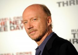 """Paul Haggis attends a screening of """"The Next Three Days"""" in Los Angeles"""