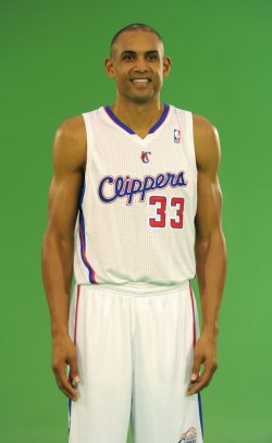 Los Angeles Clippers media day in Los Angeles