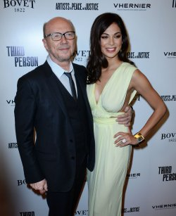 """""""Third Person"""" premiere held in Los Angeles"""