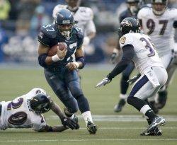 Baltimore Ravens vs Seattle Seahawks