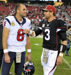 Houston Texans vs Arizona Cardinals