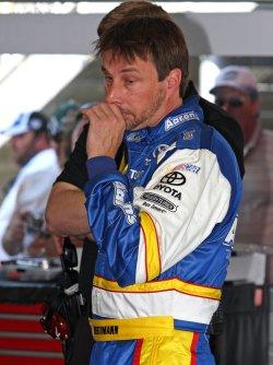 NASCAR Daytona 500 final practice at Daytona Florida