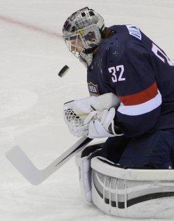 Men's Hockey USA VS Russia Sochi 2014 Winter Olympics