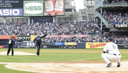 New York Yankees Home Opener vs Baltimore Orioles