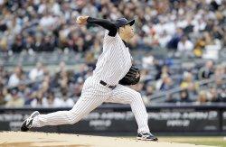 New York Yankees Home Opener vs Baltimore Orioles