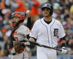 ALDS Game 3 Baltimore Orioles at Detroit Tigers