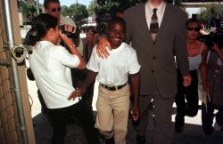 actor Gary Coleman sued for assaulting woman