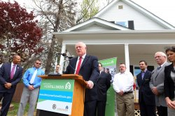 Illinois Governor introduces Welcome Home Illinois loan program for first-time homeowners