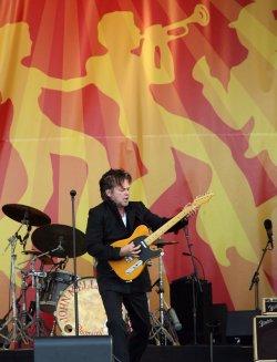 2011 New Orleans Jazz & Heritage Festival