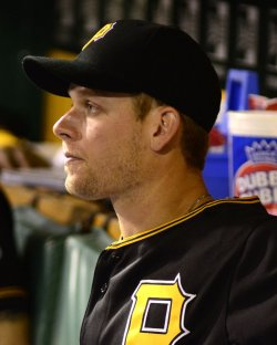 Pittsburgh Pirates Acquires Justin Morneau in Pittsburgh