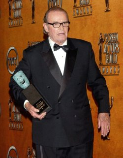11th ANNUAL SCREEN ACTORS GUILD AWARDS BACKSTAGE