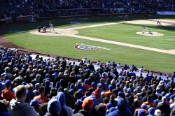 MLB Opening Day at Citi Field