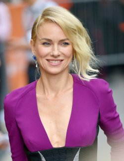 Naomi Watts attends 'While We're Young' premiere at the Toronto International Film Festival