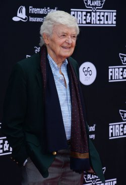 """""""Planes: Fire & Rescue"""" premiere held in Los Angeles"""