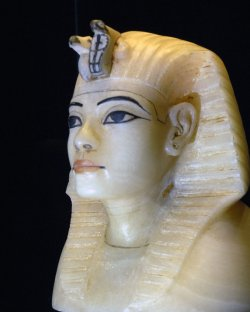 KING TUT EXHIBIT OPENS FT LAUDERDALE