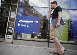 Windows 10 Free Upgrade Available in 190 Countries Today