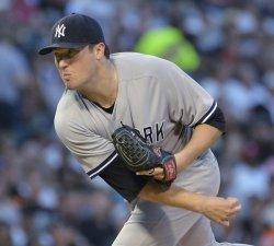 MLB New York Yankees vs. Chicago White Sox