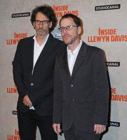 "French premiere of the film ""Inside Llewyn Davis"" in Paris"