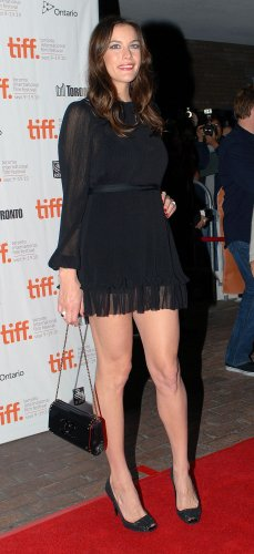Liv Tyler attends 'Super' premiere at the Toronto International Film Festival