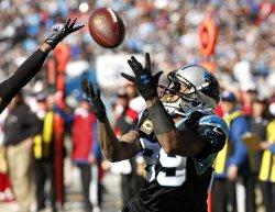 Carolina Panthers vs. San Francisco 49ers