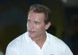 Arnold Schwartzenegger