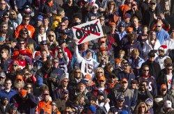 Denver Broncos Seek AFC West Division Title in Denver