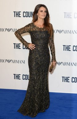 "A Special Screening of ""The Counselor"" in London"