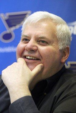 St. Louis Blues wrap up to 2013-14 season