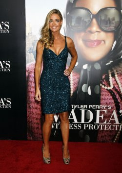 """""""Tyler Perry's Madea's Witness Protection"""" premiere in New York"""